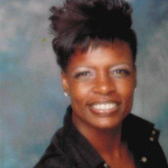 Carmen B Clark linkedin profile