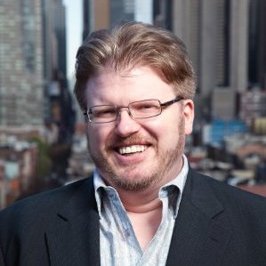 Robert John Davis linkedin profile