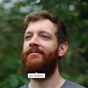 Jon Stokes linkedin profile