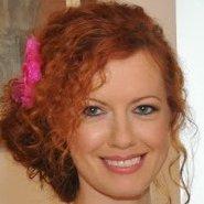Olga Gordon linkedin profile