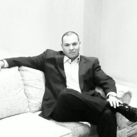 Victor Manuel Alvarado Cuen linkedin profile