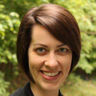 Anne Frances Johnson linkedin profile