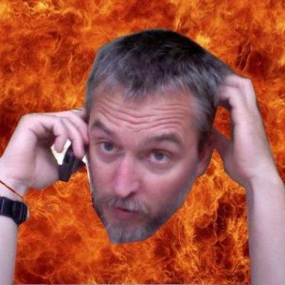 Mike w Anderson linkedin profile