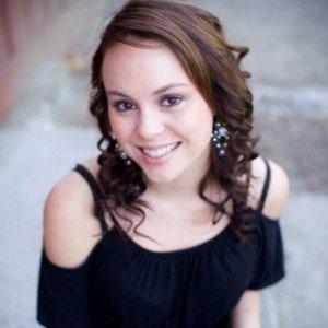 Amber Lynn Smith linkedin profile