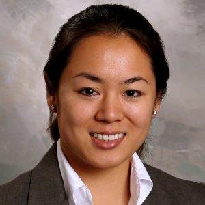 Joyce Chang linkedin profile