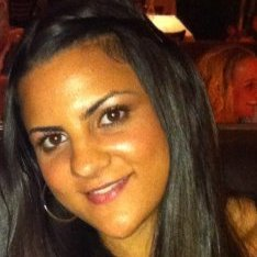 Monica Robinson linkedin profile