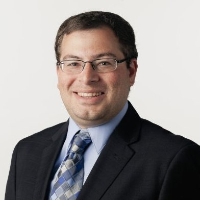 Barry Kaufman linkedin profile