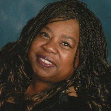 Gwendolyn Davis linkedin profile
