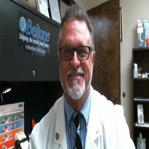John B Chenault linkedin profile