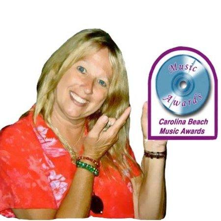 Janet Lee Carpenter linkedin profile