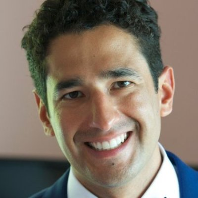 Carlos Armando Garcia linkedin profile