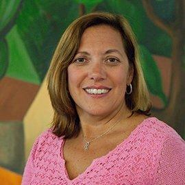 Lisa Maffei Luther linkedin profile