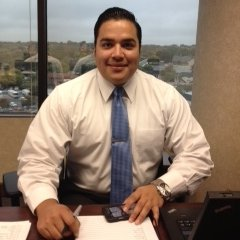 Javier Rodriguez linkedin profile