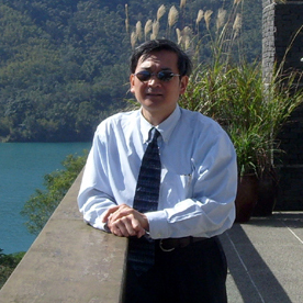 Barry C Yang, AIA 楊鎮瑞建築師 linkedin profile