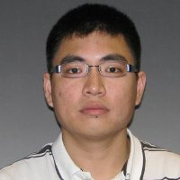 Ben Wang linkedin profile