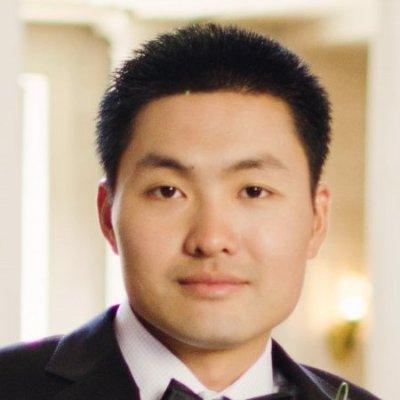 Yu (Bryant) Xiao linkedin profile