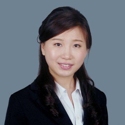 Qing (Amanda) Zhao linkedin profile