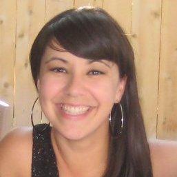 Angelina V Martinez linkedin profile