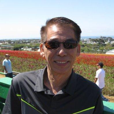 Hoa 'Harry' Tran linkedin profile