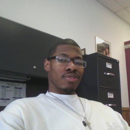 Kevin Jackson II linkedin profile