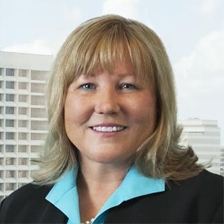 Frances Evelyn Johnson linkedin profile