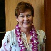 Maureen E Mitchell linkedin profile