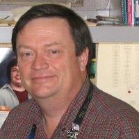 Keith Townsend linkedin profile