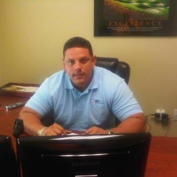 Paul Andres Molina linkedin profile