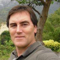 Robert Townsend linkedin profile