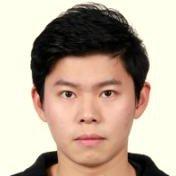 Yang Yu linkedin profile
