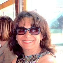 Rose Anne Johnson linkedin profile