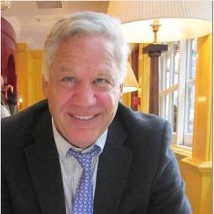Jerry Lawrence Siegel linkedin profile