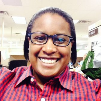 Ashley S. White linkedin profile