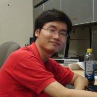 Xiao Zhang linkedin profile
