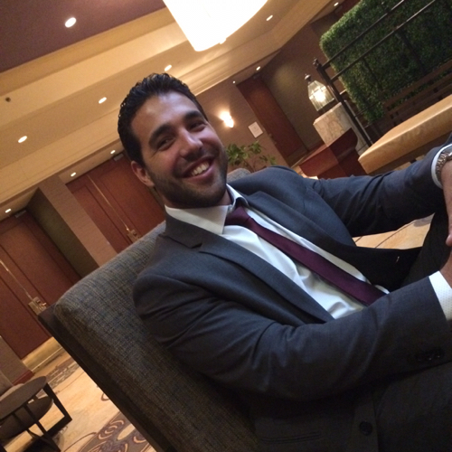 Ernesto Rodriguez Leyva linkedin profile