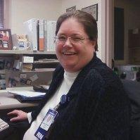 Irene Berger linkedin profile