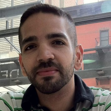 Francisco J. Araujo linkedin profile
