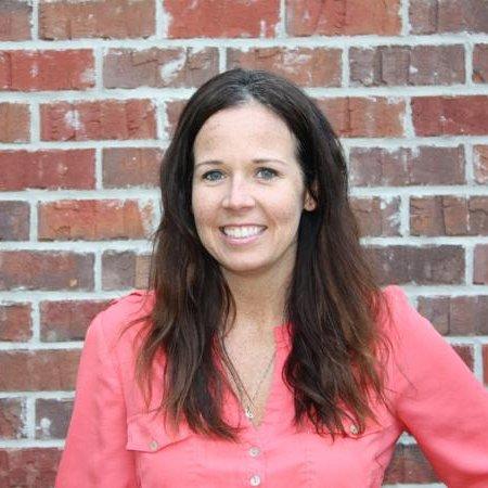 Christine Anne Buchanan linkedin profile