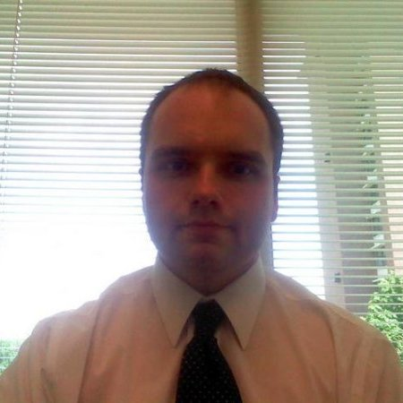 Robert Bradley Watson linkedin profile