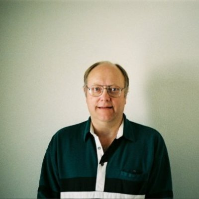 Vernon Yost