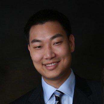 Eugene Kim linkedin profile
