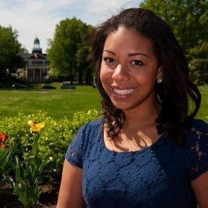 Asha Michelle Wilson linkedin profile