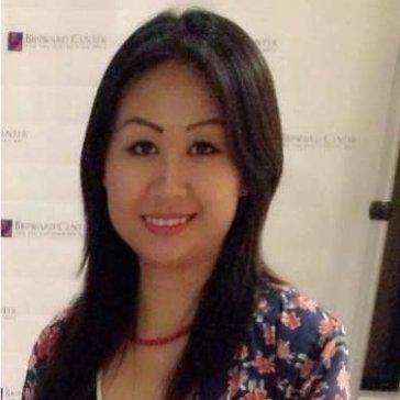 Yan Christina Chen linkedin profile