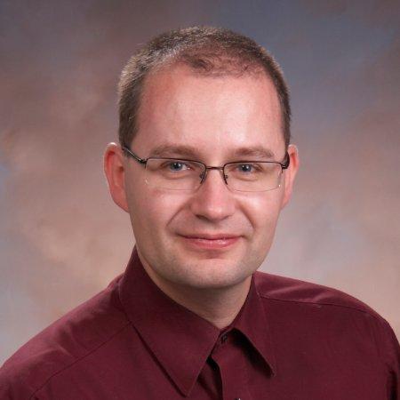 Thomas Mueller linkedin profile