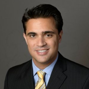Ricardo Gnecco Ferreira linkedin profile