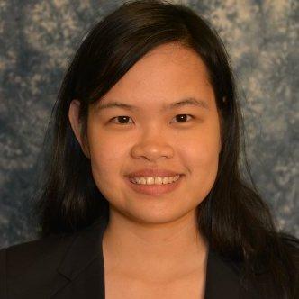 Quynh Nga Nguyen linkedin profile