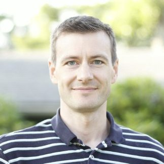 Edward Parsons linkedin profile