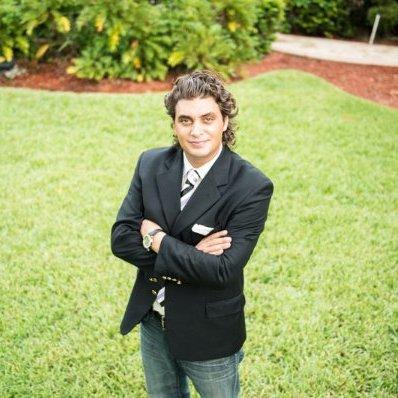 Blake Anthony linkedin profile