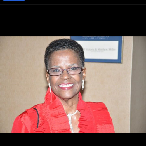 Chandra Johnson linkedin profile
