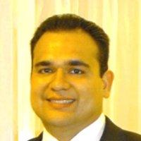 Joe F. Sanchez linkedin profile